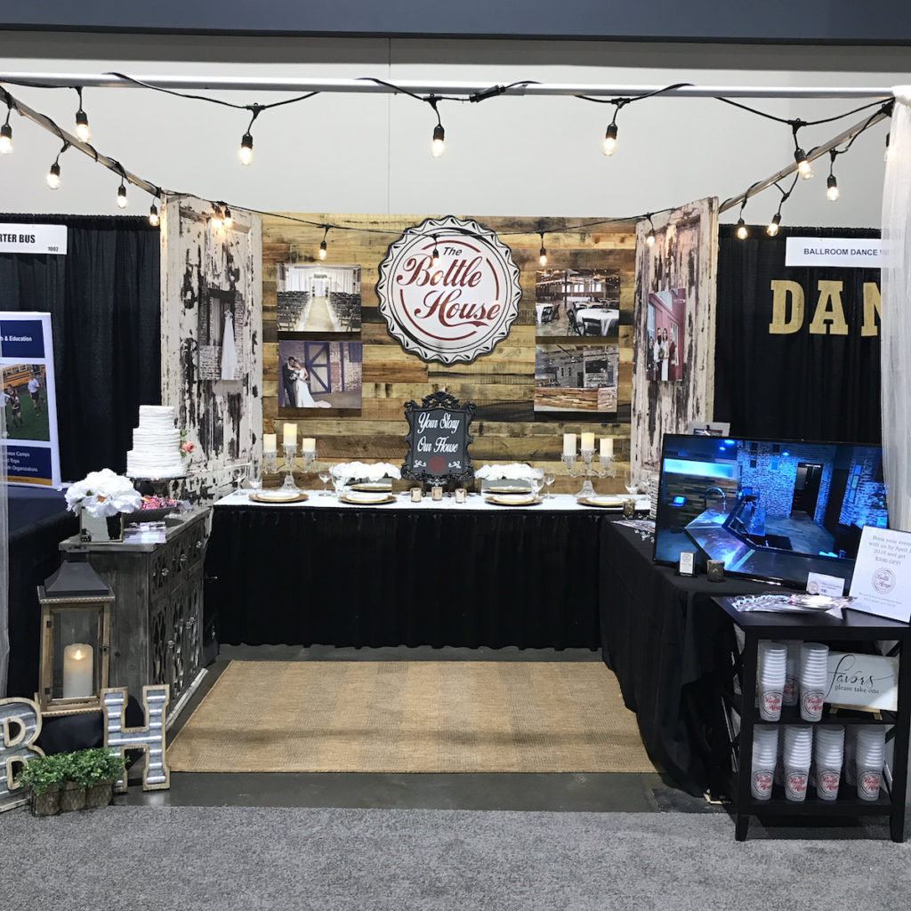 KC Weddings Bridal Spectacular