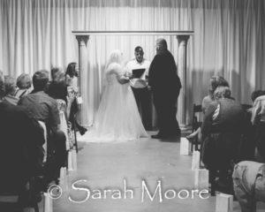 Ottawa Indoor Wedding Venue